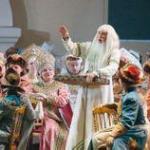 唐平-《回味经典 分享名作》之 中外交响乐——歌剧《鲁斯兰与柳德米拉》序曲