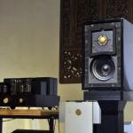 【傲士音响】不离经典情,却投时代潮 11Ω版KEF LS3/5A书架式扬声器