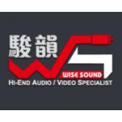 香港骏韵音响有限公司