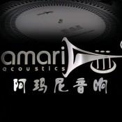 amari阿玛尼(中国)音响器材有限公司