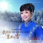 【黑胶新品推荐】殷秀梅首张黑胶唱片《我爱你塞北的雪》