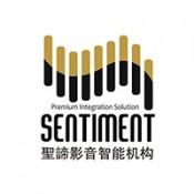 上海森笛电子科技有限公司